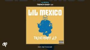 Lil Mexico - Run Around